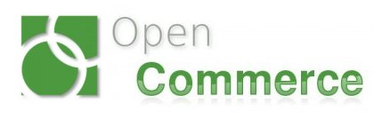 Open-Commerce Logo